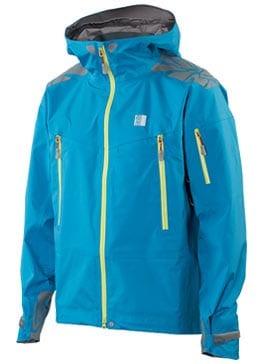 Мембранная куртка для защиты от осадков