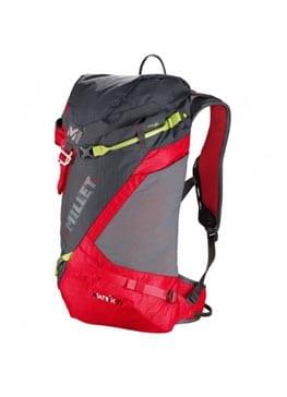 В маленький рюкзак вы кладете вещи первой необходимости