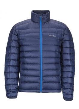 Пуховый или синтетический свитер используется как утепляющий слой