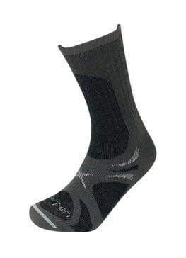 Треккинговые носки созданы таким образом, что они предотвращают появление мозолей