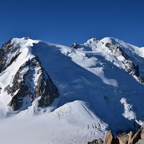 Картинка для восхождения на Монблан через 3 вершины