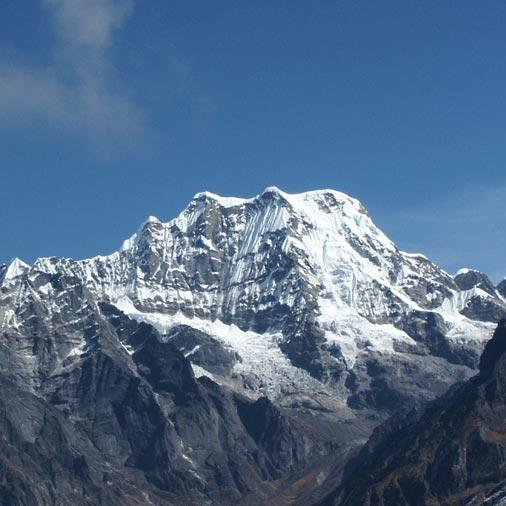 Картинка для восхождения на Мера Пик